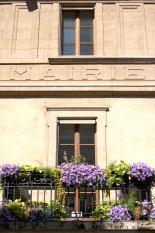 Mairie - Crédit photo jlburgess